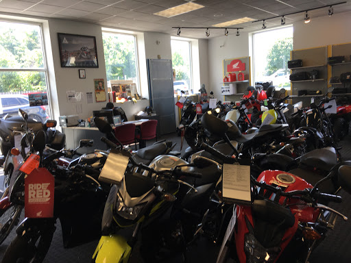Motorcycle Dealer «Cross Country Powersports», reviews and photos