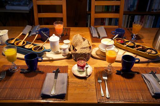 Bed & Breakfast Gîte Au Chant de l'Onde in Frelighsburg (QC)   CanaGuide