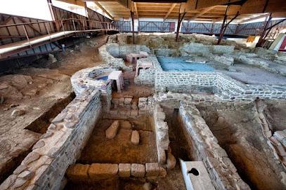 Arqueositio Cántabro-Romano de Camesa-Rebolledo