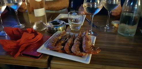 photo du restaurant Le Bistrot Des Coquets