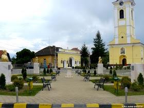 Grădinița Sfânta Filofteia