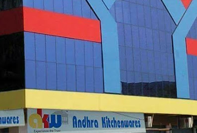 Andhra KitchenwaresKurnool