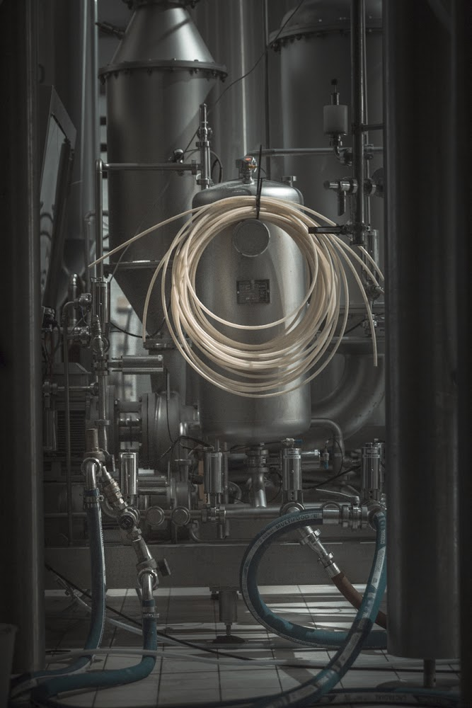 photo du resaurant La Rouget de Lisle - Brasserie Distillerie