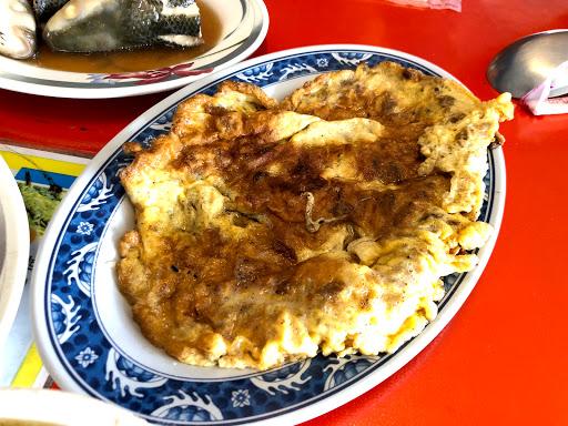 南台灣肉粽鮮魚湯