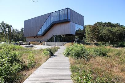 UNESCO-Weltnaturerbe Wattenmeer-Besucherzentrum Cuxhaven