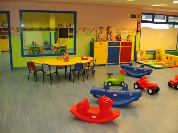 Escola Infantil Os Pequerrechos