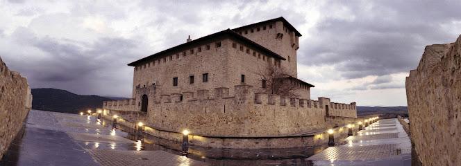Tower of Villañañe