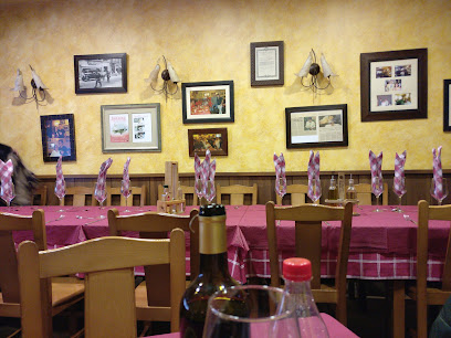 Restaurante La Fábrica