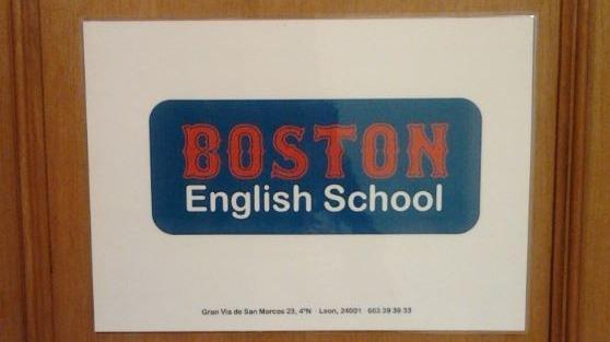 Boston English School