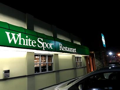 White Spot Courtenay