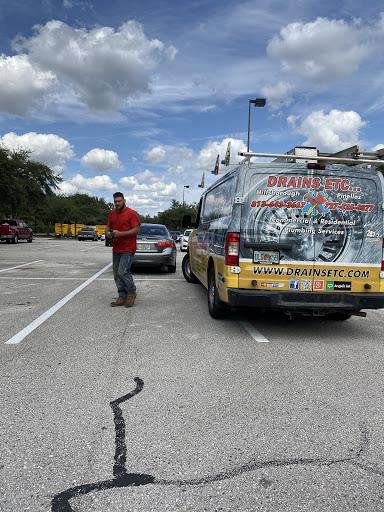 Drains Etc in Tampa, Florida