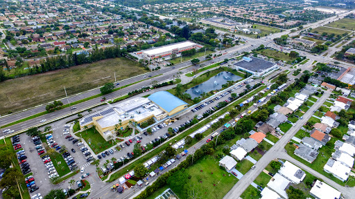 Community Center «Tamarac Community Center», reviews and photos, 8601 W Commercial Blvd, Tamarac, FL 33351, USA