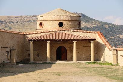 Templar Castle of Cantavieja