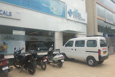 Ebisu Diagnostics and Eye care center