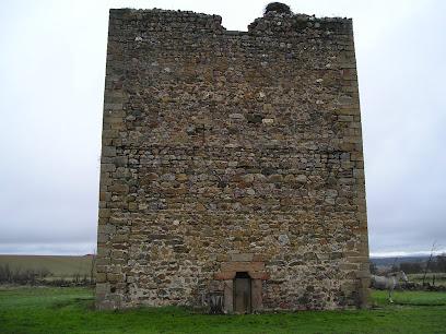 Castillo de Tamames