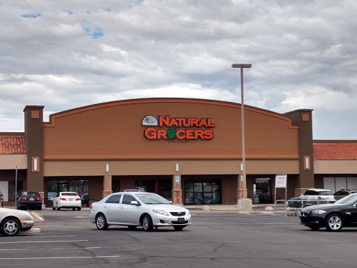 Natural Foods Store «Natural Grocers», reviews and photos, 6320 N Oracle Rd, Tucson, AZ 85704, USA