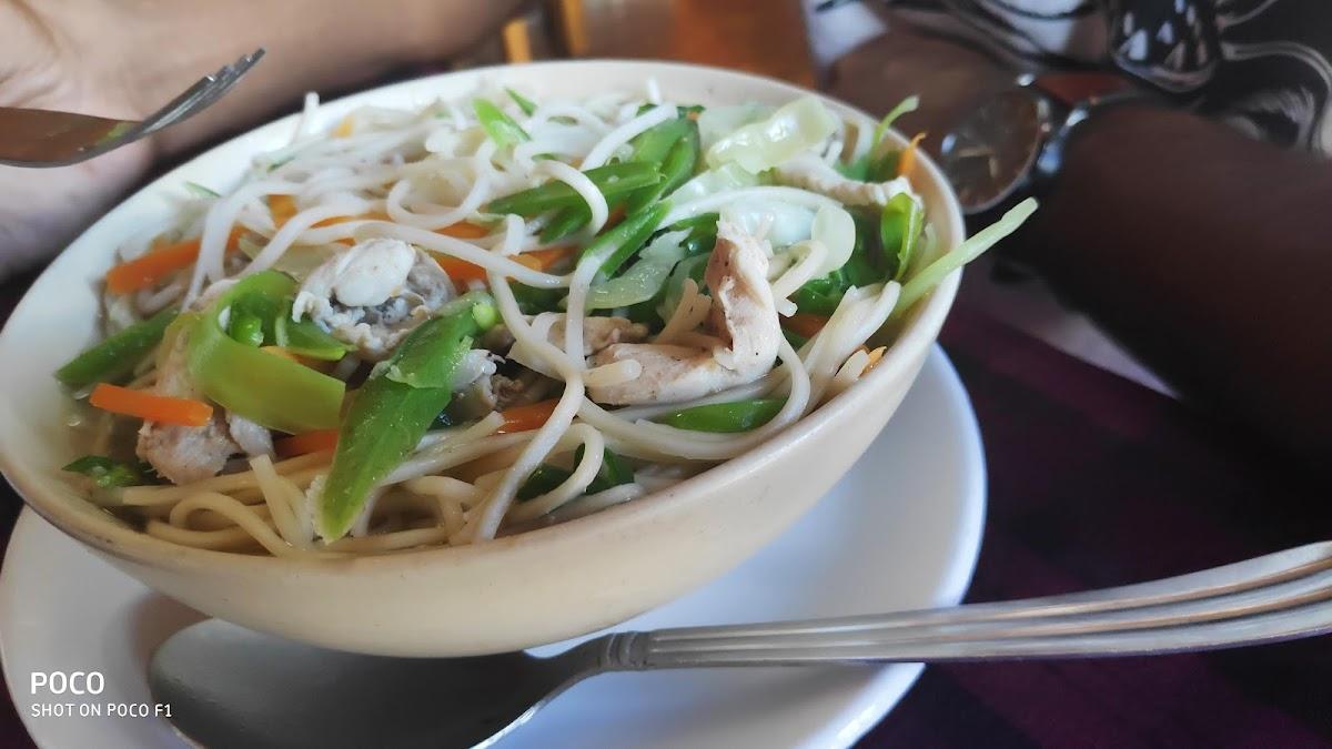 Google Review Of Sonam Trophel Restaurant Indian Bhutanese Chinese By Kiran James