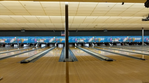 Cedarvale Lanes and Fitz's Bar & Grill