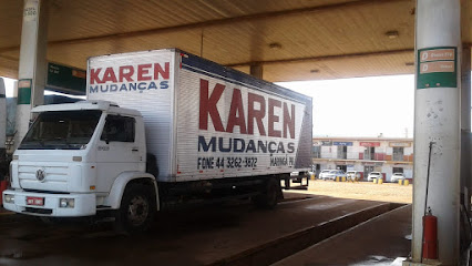 Karen Mudanças
