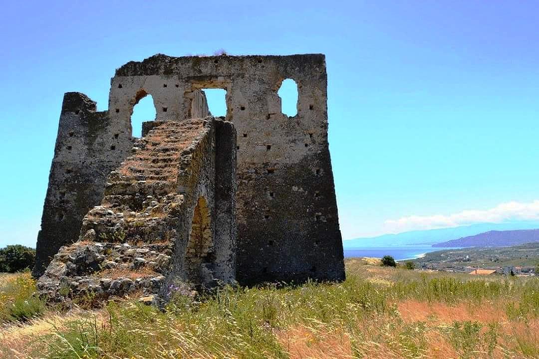 Castello dei briganti