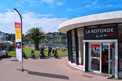 La Rotonde, Trestraou