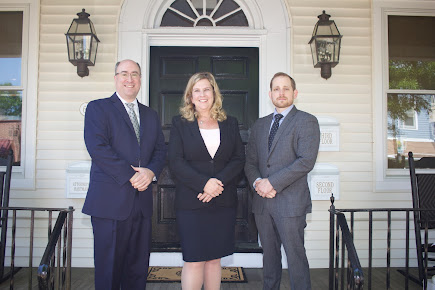 Attorneys Hartman, Chartered