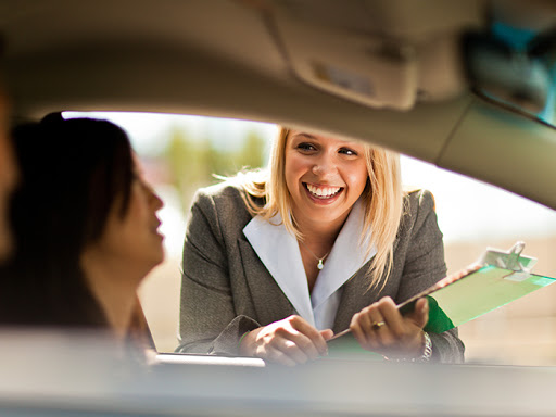 Car Leasing Enterprise Rent-A-Car in Napanee (ON) | AutoDir