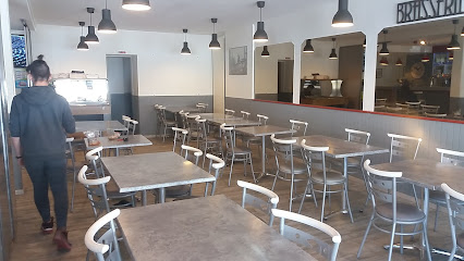 photo du restaurant Le marigny Bar Tabac Restaurant