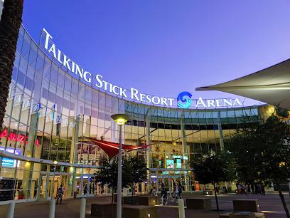 Phoenix Suns Arena