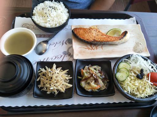 青町日式家庭料理