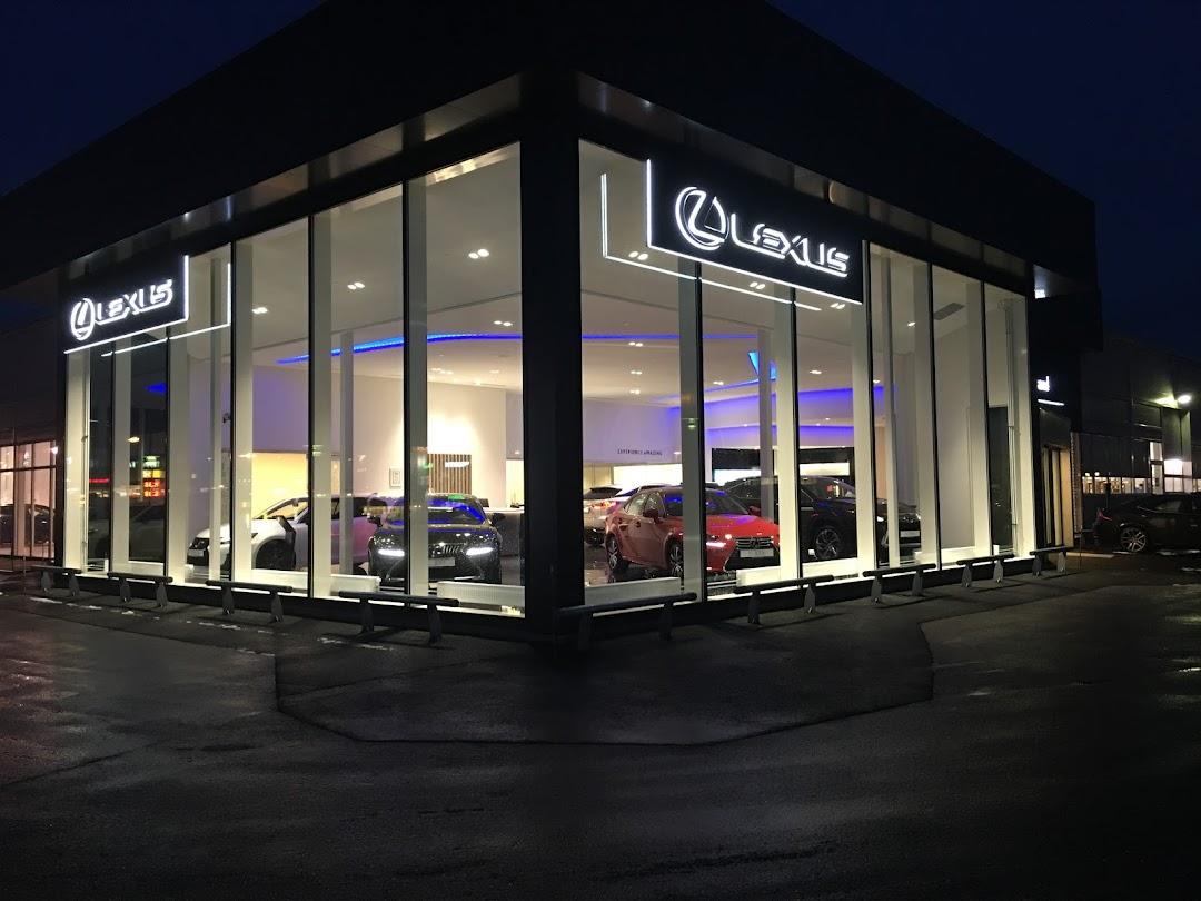 Lexus Kristiansand