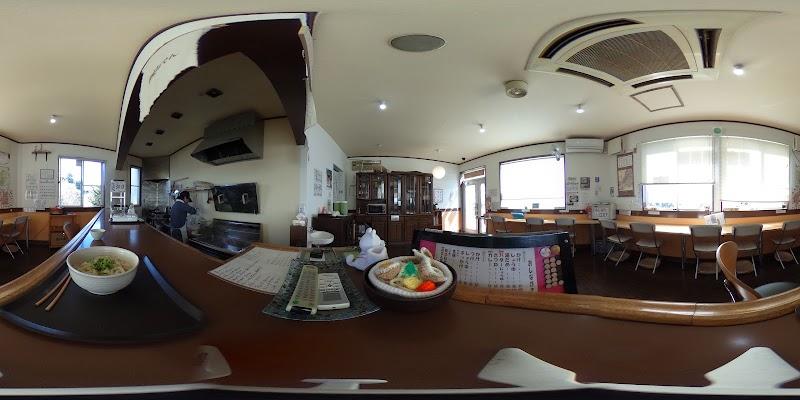讃岐うどん&茶cafe flour フラワー