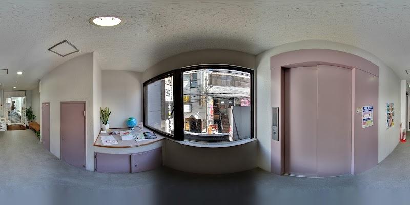 武蔵小金井駅前整体院