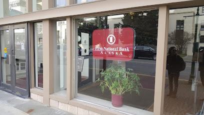 First National Bank Alaska Main Branch in Anchorage, Alaska