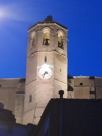 Parròquia de Santa Maria - Balaguer