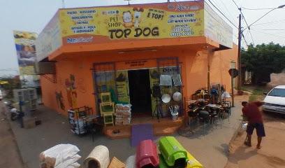 Pet Shop Top Dog