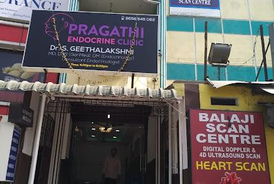 Balaji Scan Centre