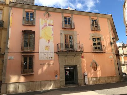 Museo del Vino-Málaga