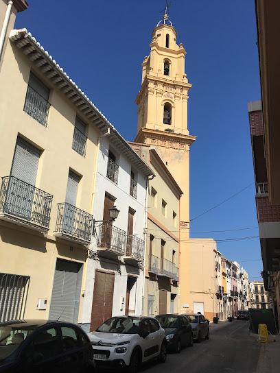 Parròquia de Sant Antoni i Sant Diego