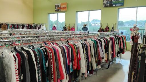 Goodwill - Blaine: Ulysses Lane NE, 11701 Ulysses Ln NE, Blaine, MN 55434, Thrift Store