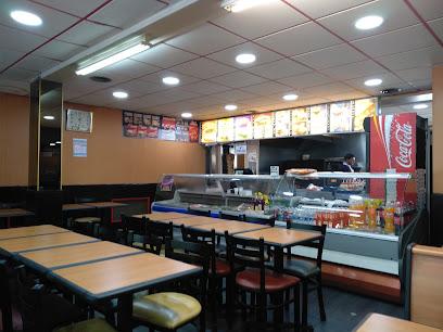 photo du restaurant Ticho Global
