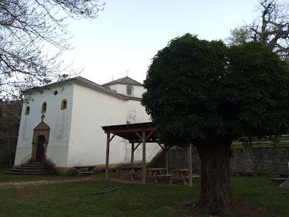 Ermita de la Vírgen de los Ríos