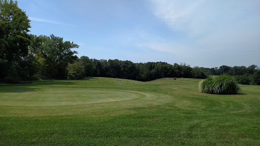 Golf Course «Country View Golf Course», reviews and photos, 7211 Hyland Rd, Guilford, IN 47022, USA