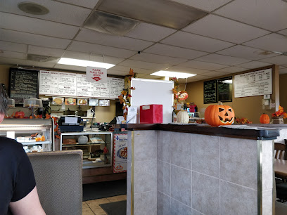 Roosters Diner / Dixie Lee