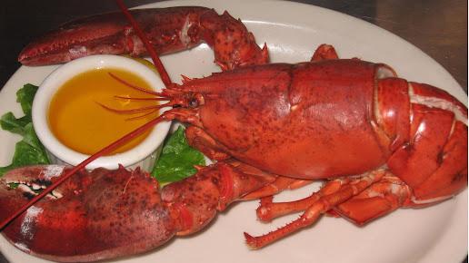 Cherry Crest Seafood Restaurant & Market