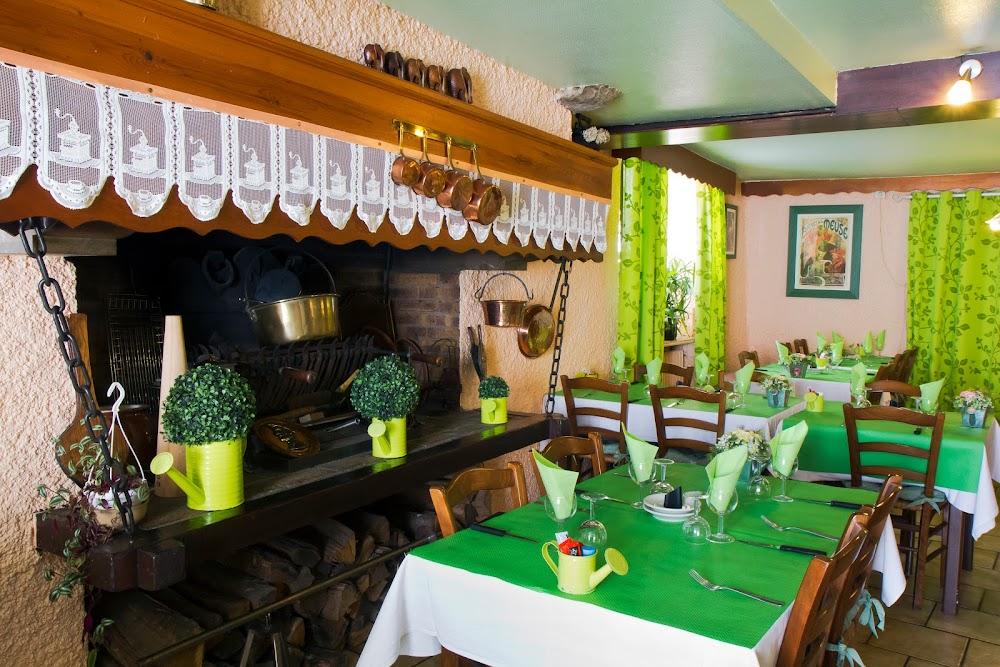 photo du resaurant Chez Pompon