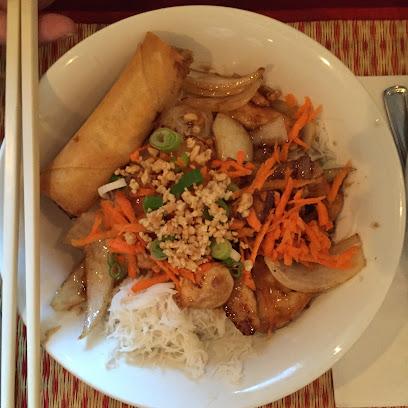 Restaurant Souvenirs Thai (Sok-Vatthana)