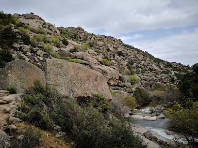 Cuenca Alta Manzanares Regional Park