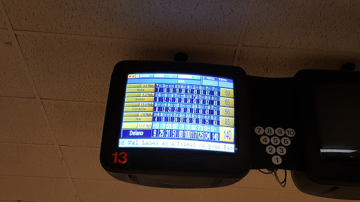 Bowling Alley «Val Lanes Recreation Center», reviews and photos, 100 Ashworth Rd, West Des Moines, IA 50265, USA