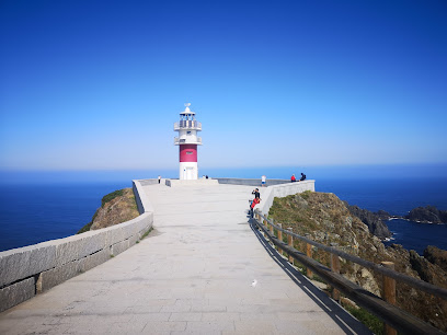 Cape Ortegal Lighthouse